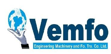 Vemfo Engineering Machinery and Foreign Trade Co., Ltd.